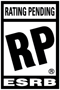The RP rating symbol
